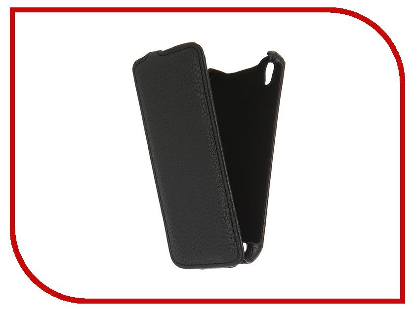Аксессуар Чехол Philips I908 Zibelino Classico Black ZCL-PHL-I908-BLK<br>