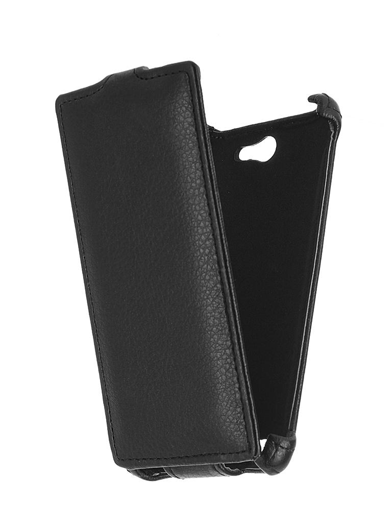 ��������� ����� Philips S309 Zibelino Classico Black
