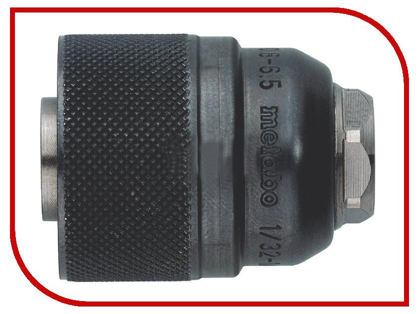 Аксессуар Metabo БЗ Futuro Plus H1M,0.8-6,5mm 1/2-20UNF реверс 636623000 - патрон<br>