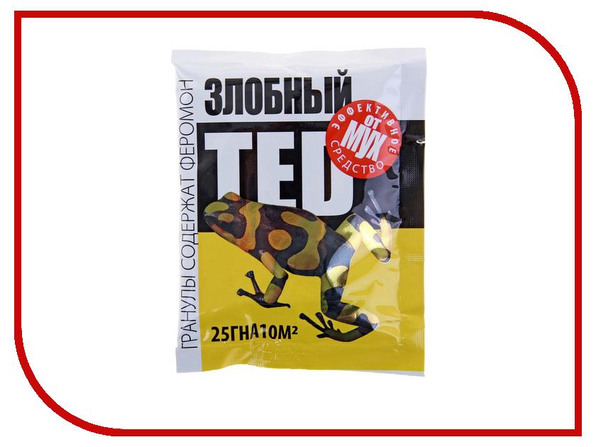 Средство защиты от мух Злобный TED 25 гр 1094026<br>