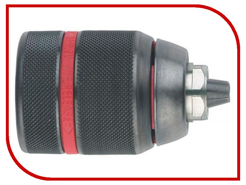 Аксессуар Metabo БЗ Futuro Plus S2M 1.5-13mm 1/2-20 UNF реверс 636620000 - патрон<br>