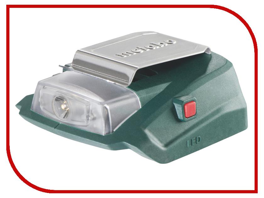 Адаптер питания Metabo PA14.4-18LED-USB 5/12 V 600288000