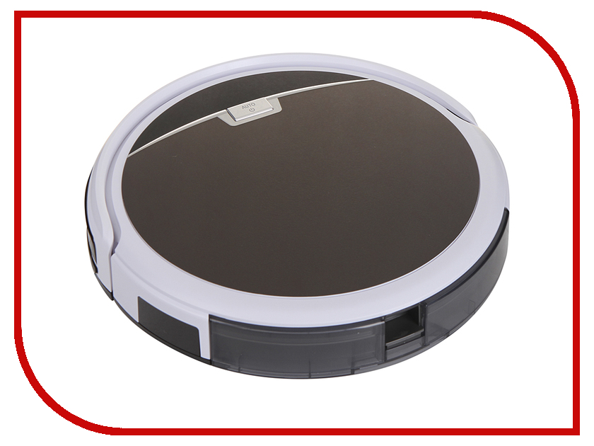 Пылесос-робот Kitfort KT-519-4 пылесос kitfort kt 519 4