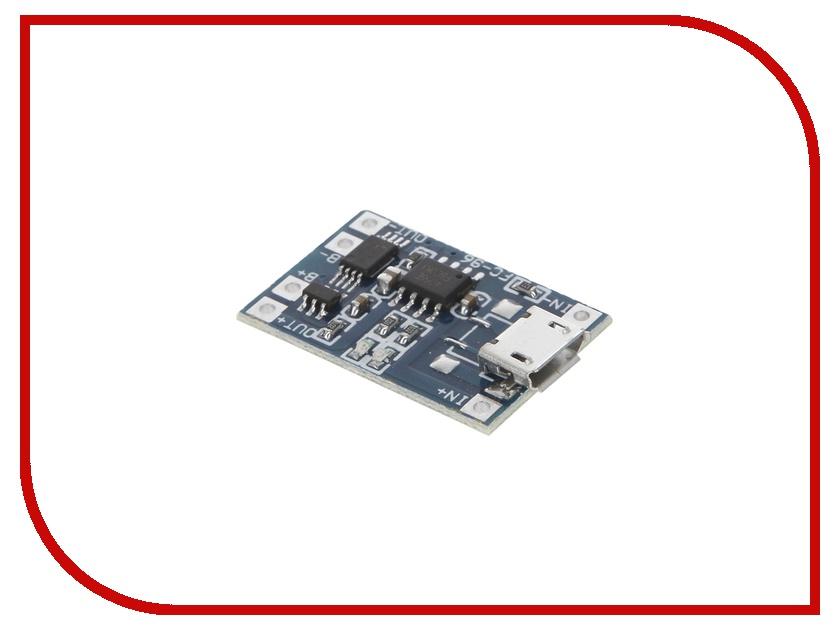 Конструктор Конструктор Радио КИТ RP038 - контроллер заряда и разряда для литий-ионных аккумуляторов конструктор конструктор забияка морской кит 1305720