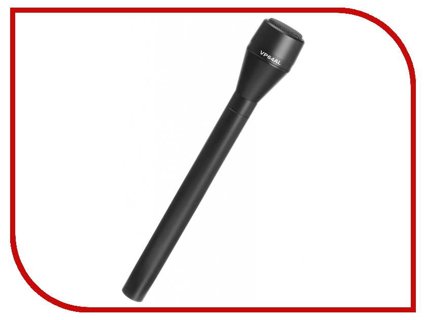 Микрофон SHURE VP64AL