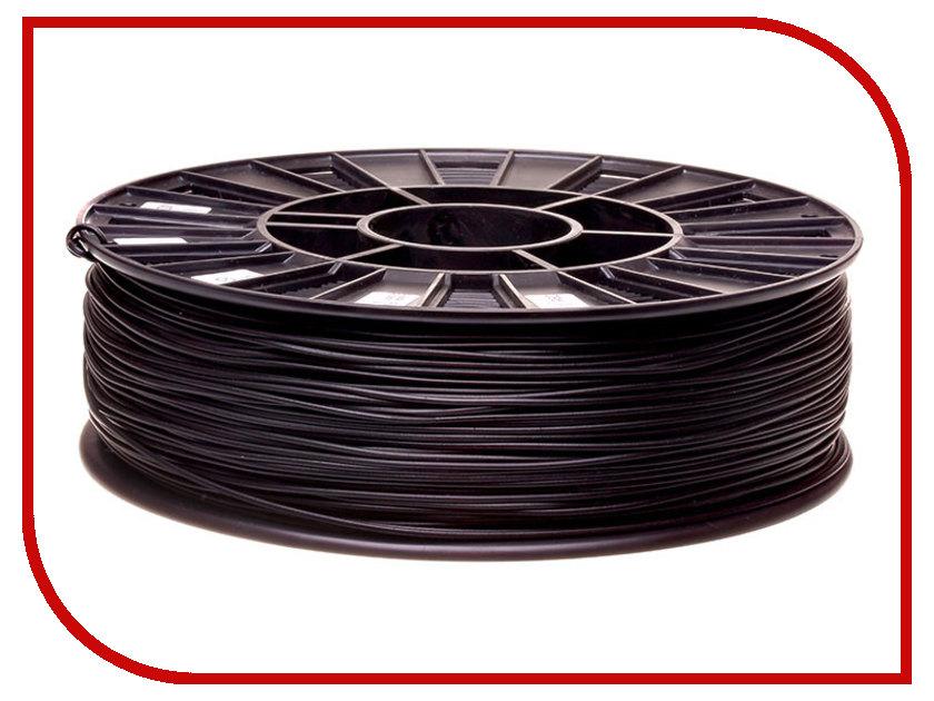 Аксессуар REC Rubber-пластик 1.75mm Black 750гр моноколесо kingsong ks16a 840wh rubber black