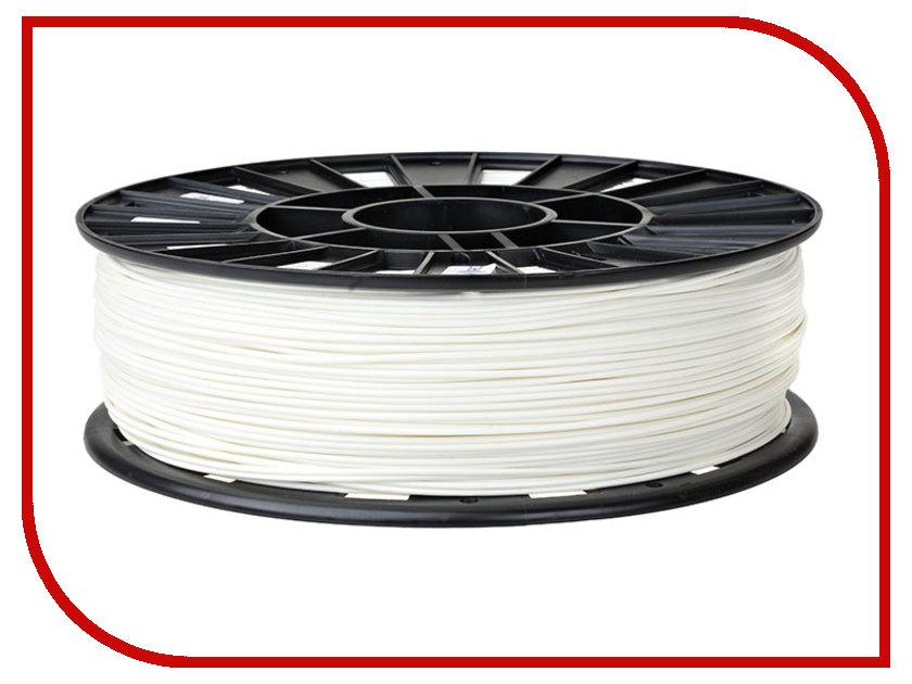 Аксессуар REC PLA-пластик 1.75mm White 2кг