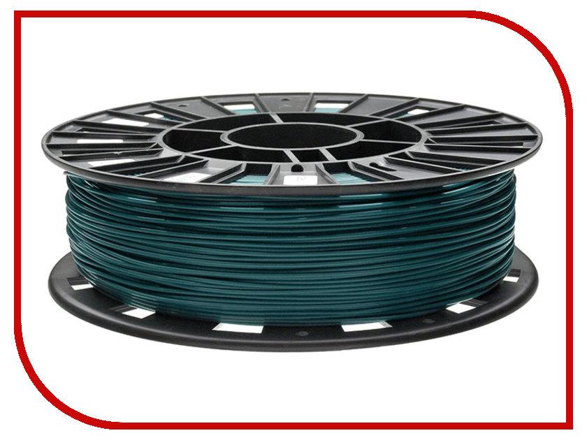 Аксессуар REC PLA-пластик 2.85mm Green 750г