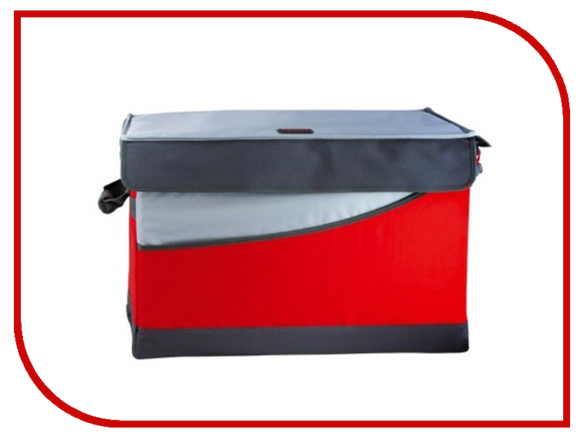 ���������� Thermos American Classic 108 Can Party Chest Red 600097