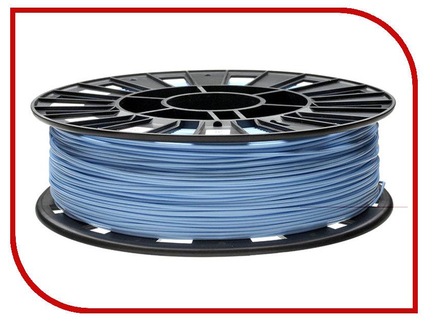 Аксессуар REC PLA-пластик 1.75mm Light Blue 750г