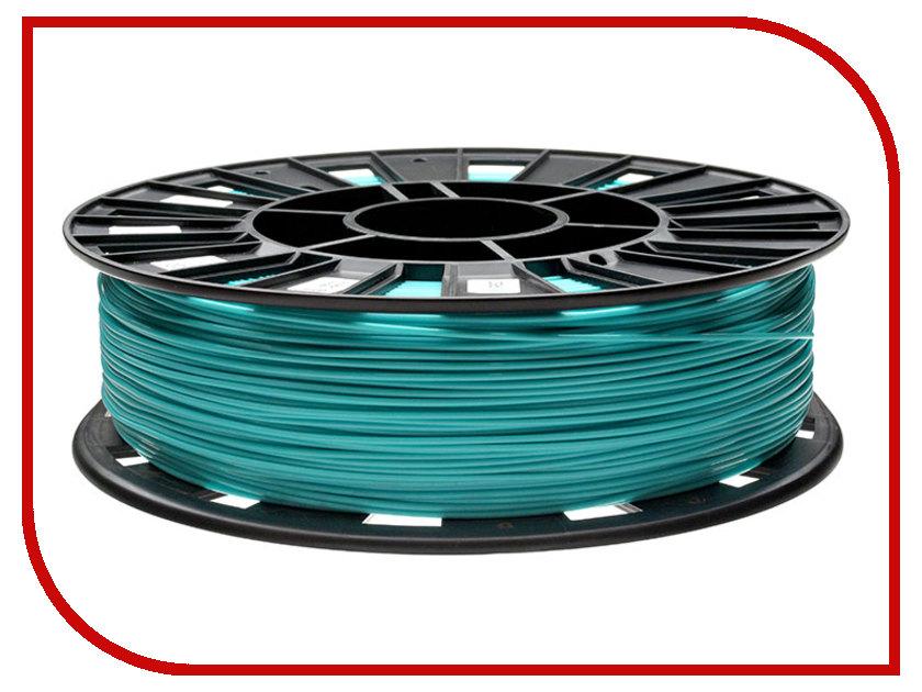 Аксессуар REC PLA-пластик 1.75mm Turquoise 750г<br>