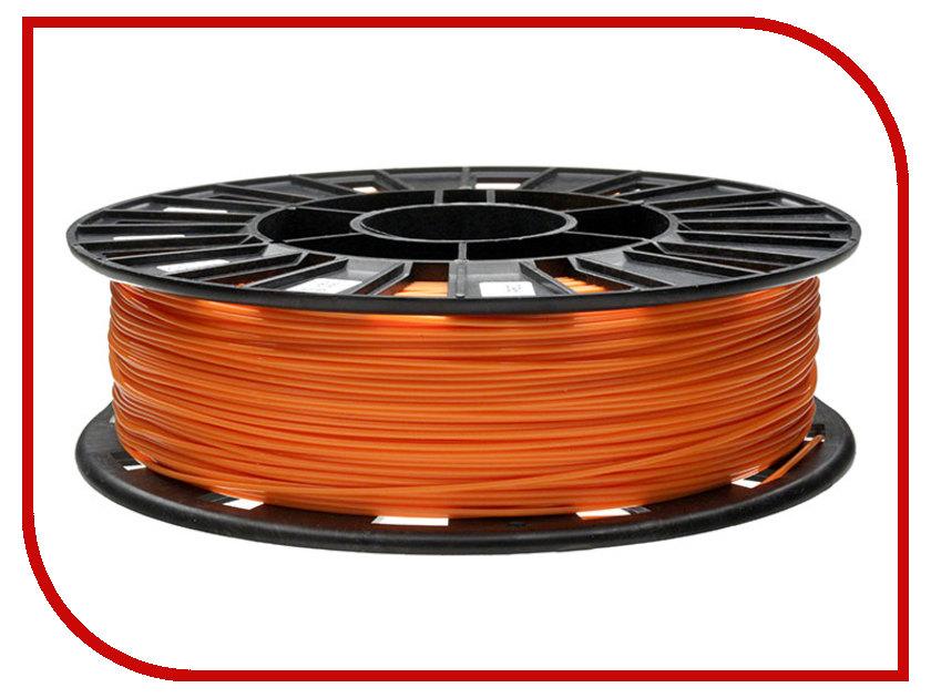 Аксессуар REC PLA-пластик 1.75mm 750г Orange<br>