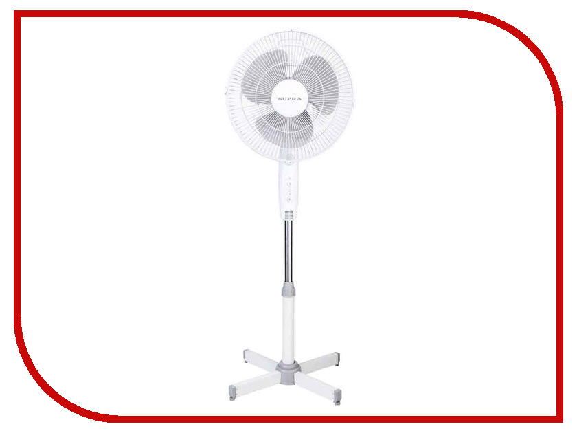 ���������� SUPRA VS-30FL White