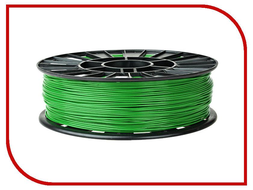 Аксессуар REC ABS-пластик 1.75mm Light Green 750г