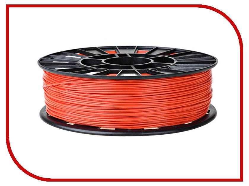 Аксессуар REC ABS-пластик 1.75mm Bright Red 750г