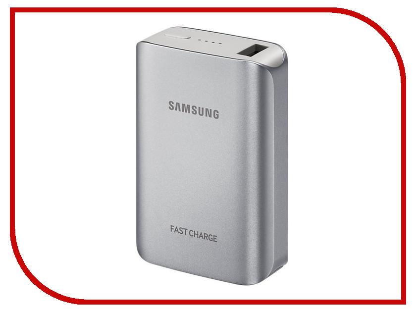 Аккумулятор Samsung EB-PG930 5100 mAh Silver EB-PG930BSRGRU<br>