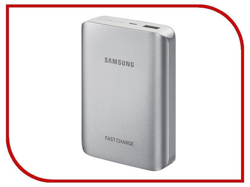 Аккумулятор Samsung EB-PG935 10200mAh Silver EB-PG935BSRGRU
