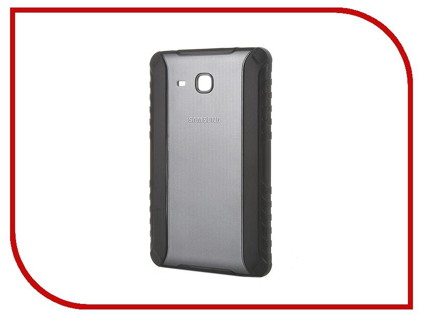Аксессуар Чехол Samsung Tab A 7.0 Protective Cover Black EF-PT280CBEGRU