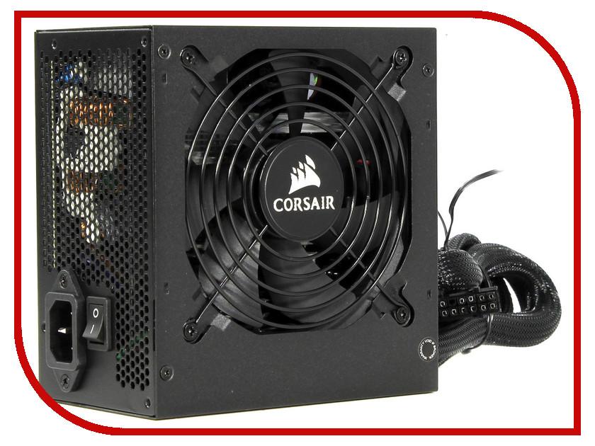 Блоки питания CX550M  Блок питания Corsair CX550M 550W CP-9020102-EU