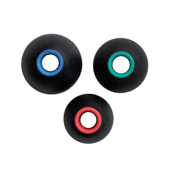Zibelino WT-E2039 Bi-color Black Z-WTE2039bc-BL