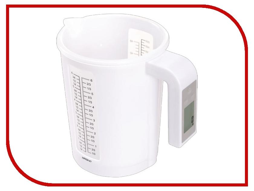 Весы MAGNIT RMX-6047