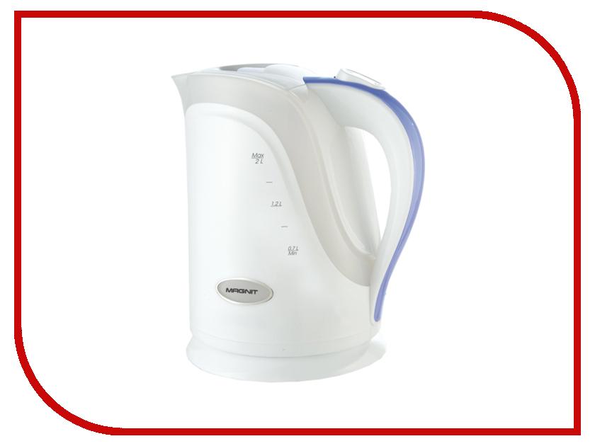 Чайник Magnit RMK-2071 White