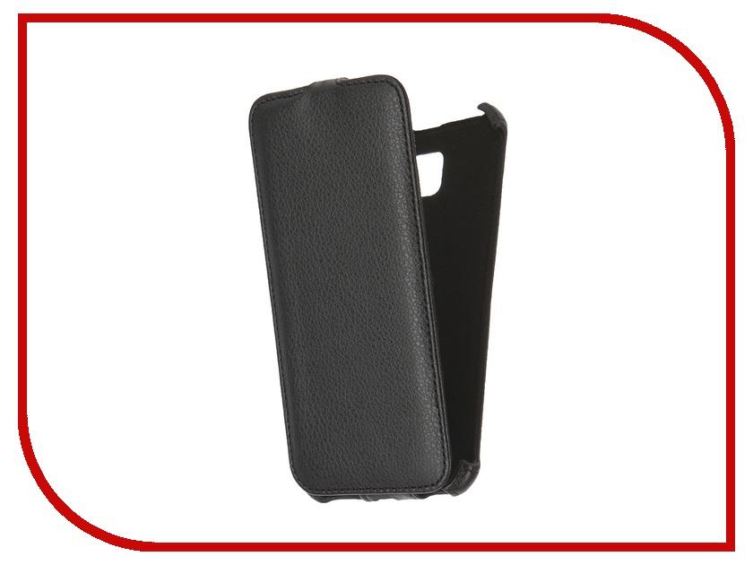 Аксессуар Чехол Samsung A710 Galaxy A7 2016 Armor Black<br>