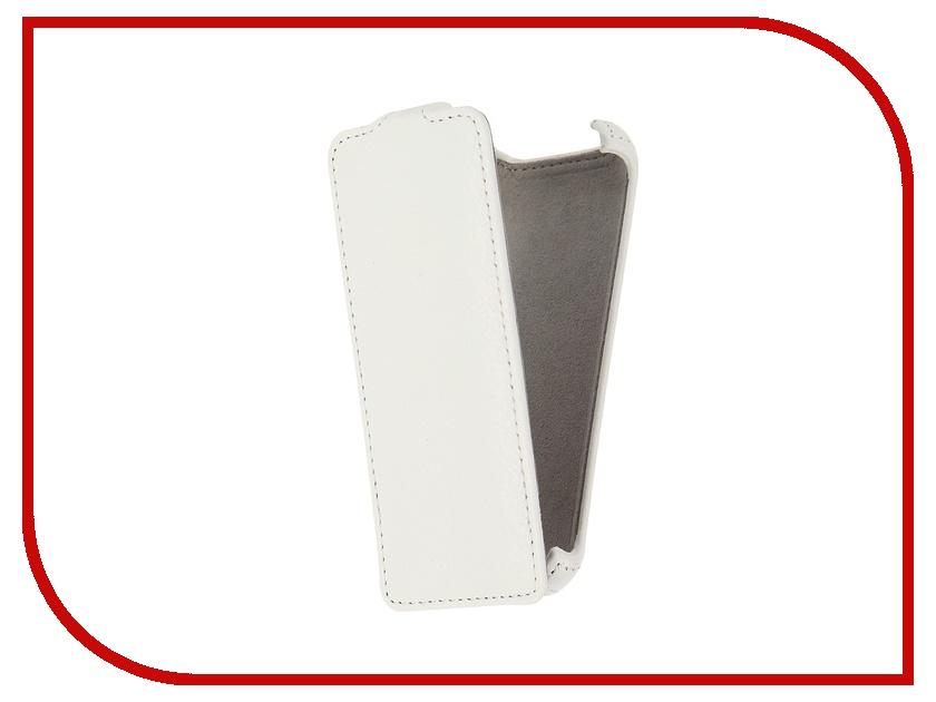 Аксессуар Чехол Philips Xenium X1560 Armor White сотовый телефон philips e311 xenium navy