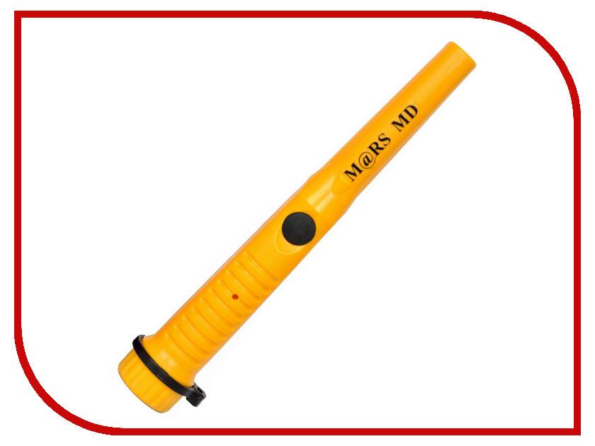 Ручной металлодетектор MarsMD Pointer Yellow