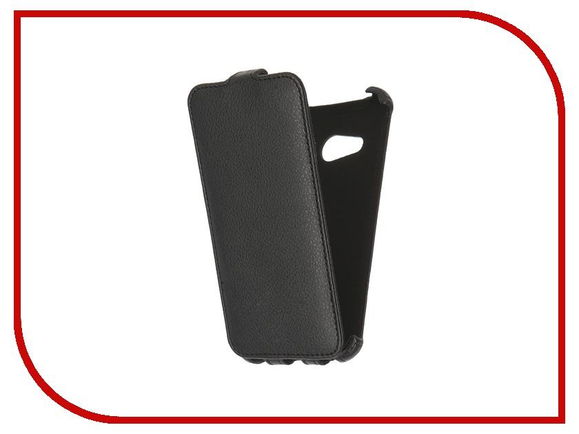 Аксессуар Чехол Microsoft Lumia 550 Armor Black