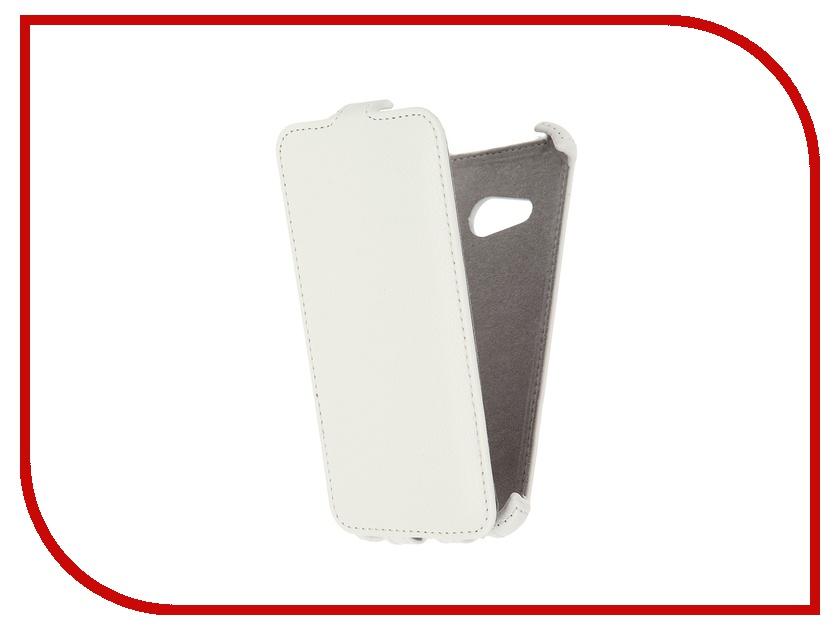 Аксессуар Чехол Microsoft Lumia 550 Armor White<br>