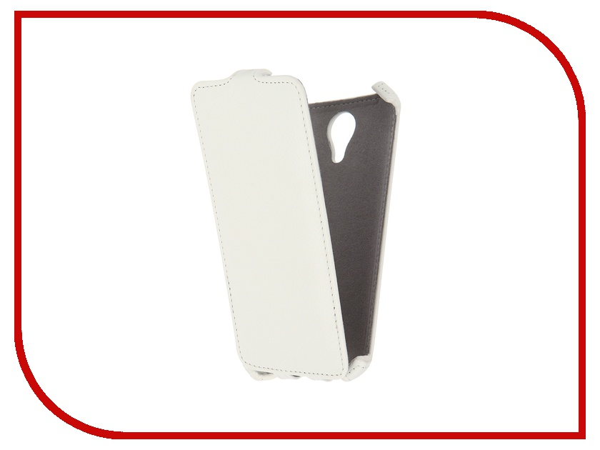 Аксессуар Чехол Micromax E313 Canvas Xpress 2 Armor White