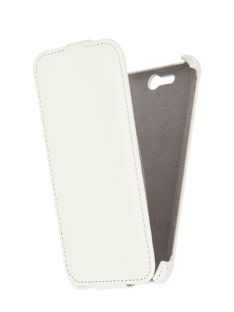 ��������� ����� Micromax Q392 Canvas Juice 2 Armor White