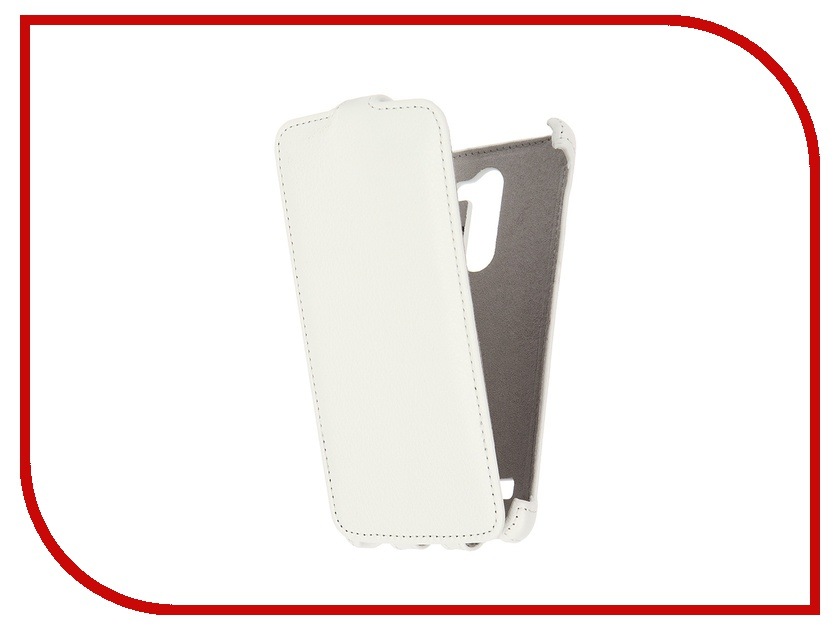 купить Аксессуар Чехол LG Ray X190 Armor White онлайн