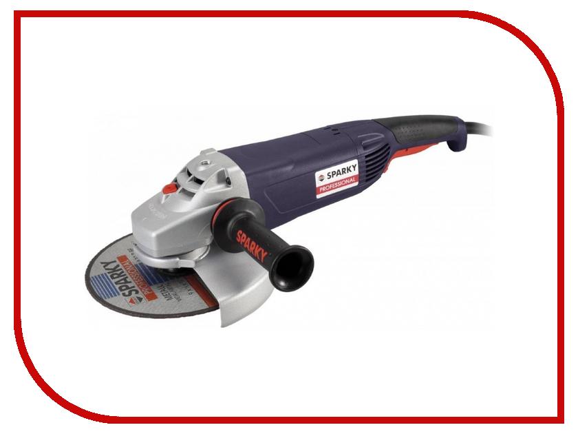 Шлифовальная машина Sparky MB 2000
