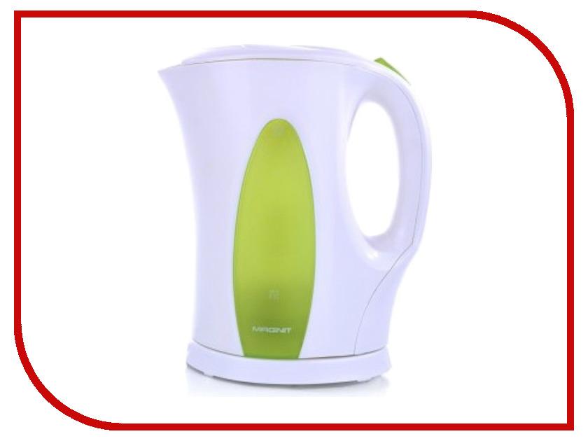 Чайник Magnit RMK-2193 White