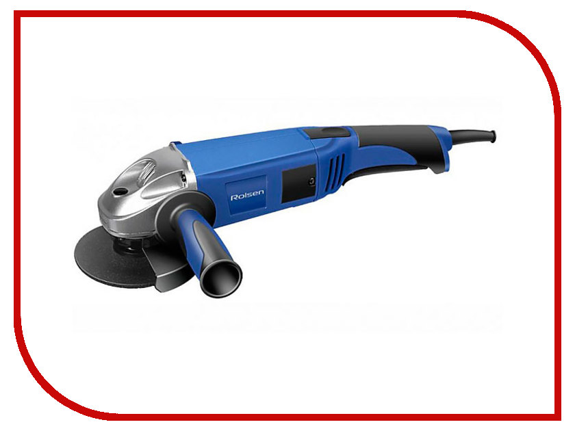 Шлифовальная машина Rolsen RGD-300<br>