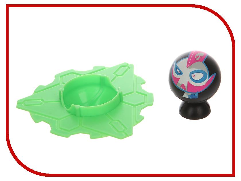Игрушка DaGeDar Волчок с супербыстрым шаром 63000
