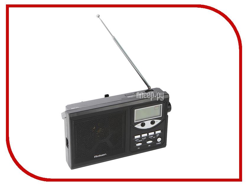 Радиоприемник Rolsen RBM-216<br>