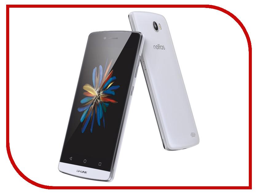 Сотовый телефон TP-LINK Neffos C5 White<br>