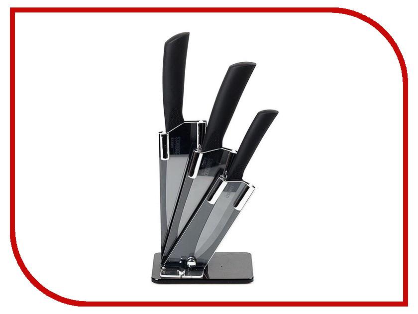 Нож Greys Gk-101 Black