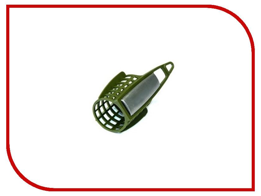 Кормушка Salmo 20гр 9853-020 кормушка hoxwell убийца карася 20гр 3шт