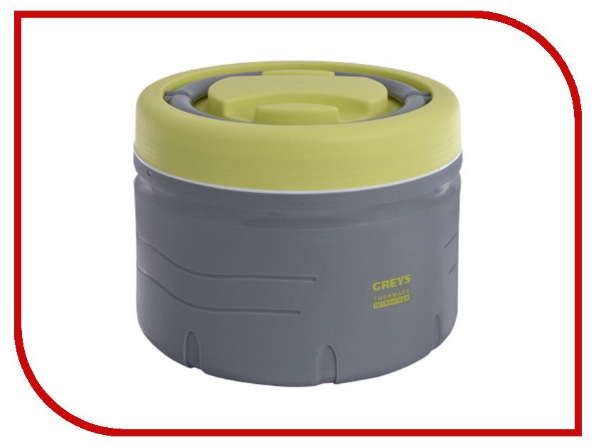 Термос Greys VDH-120+VDH-330<br>