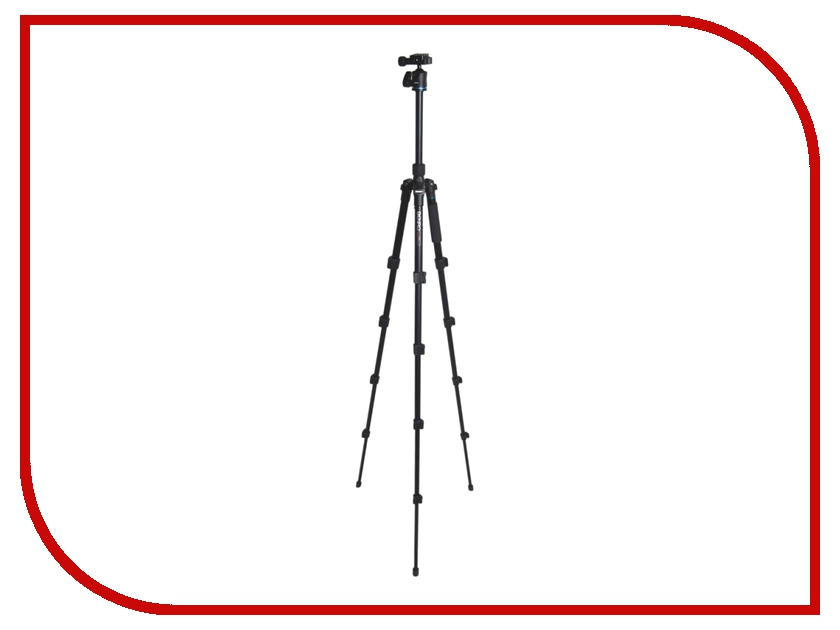Штатив Benro IT15 benro 33inch handheld