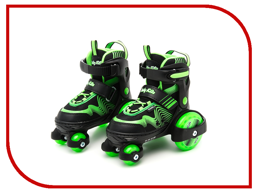 ������ Moby Kids Green 30-33 64620