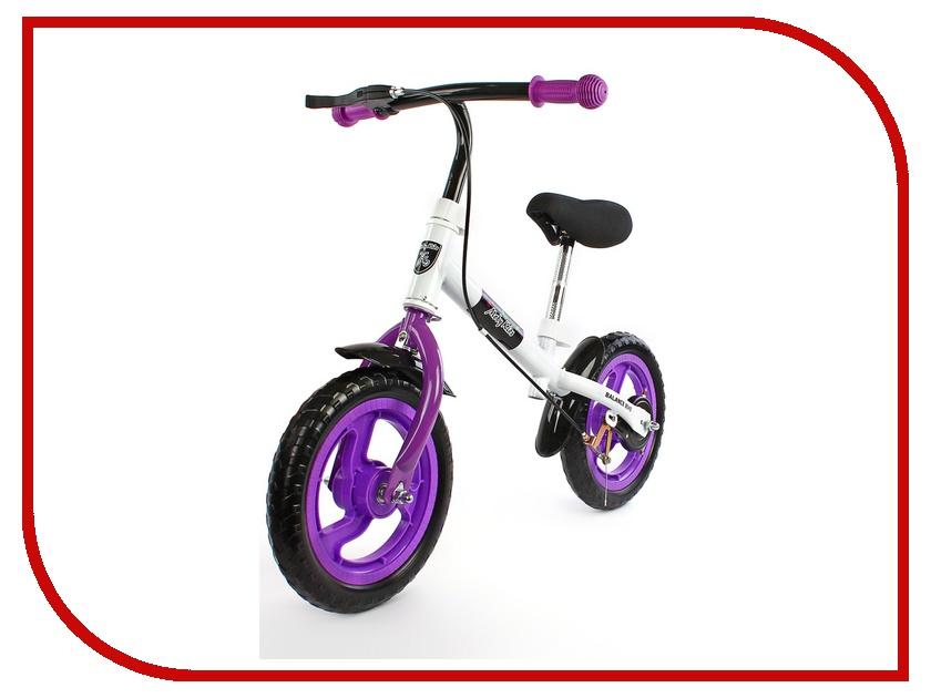 Беговел Moby Kids Purple 64624