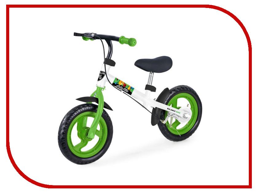 Беговел Moby Kids Green 64622