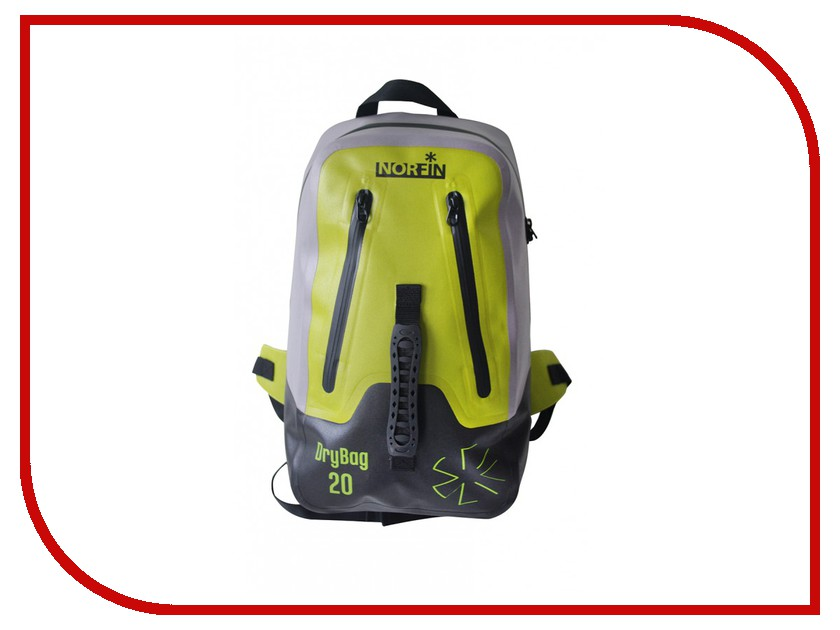 Сумка Norfin Dry Bag 20 NF-40301 norfin ide nf 10408