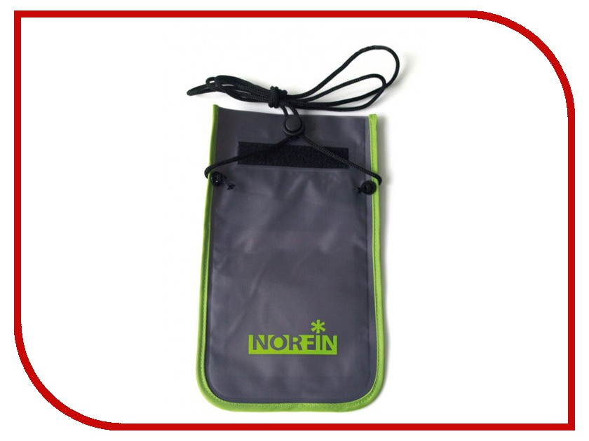 Norfin Dry Case 01 NF-40306 гермочехол norfin dry case 02 nf nf 40307