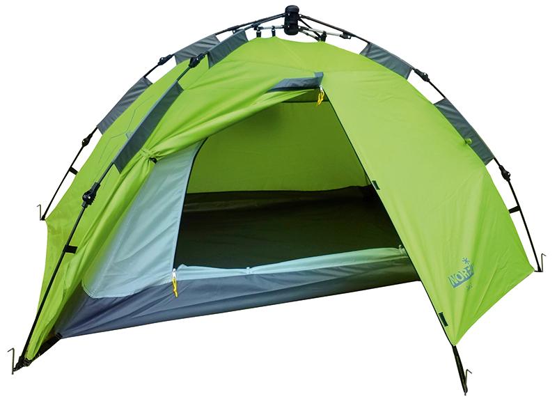 Палатка Norfin Zope 2 NF-10401 цена 2017